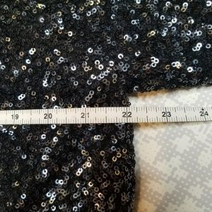 GAP Jackets & Coats - NWT Gap Sequin Cardigan